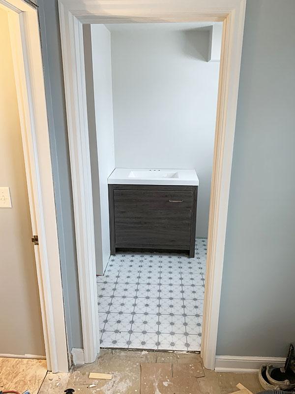 6628 Oliver Ave Richfield master bathroom vanity and tile_web